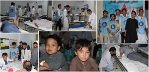 Afghan Blood Drive 3
